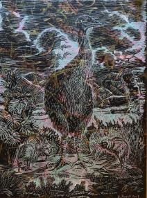 Dinornis